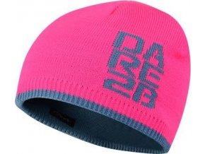 Czapka dziewczęca Dare2B THICK CUFF Różowa