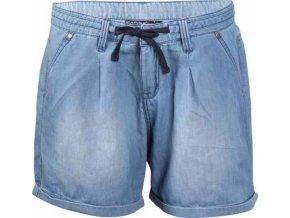 Dámské krátké kalhoty MARINE 2117 of Sweden modré