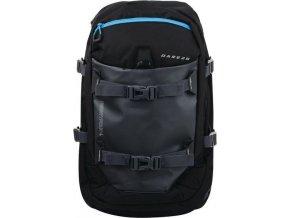 Czarny plecak Dare2B DUE375 Krosfire 24l