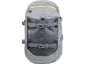 Szary plecak Dare2B DUE375 Krosfire 24l