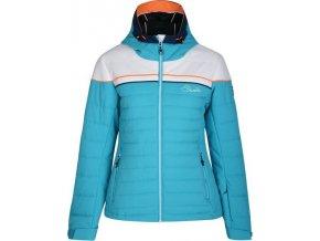 Damska kurtka narciarska DARE2B DWP384 NOVELA niebieska
