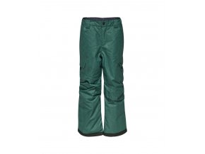 Dětské lyžařské kalhoty LEGO® Wear PING 771 Zelené