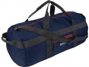 Obalový vak taška REGATTA EU179 Packaway Duff 60L Modrý