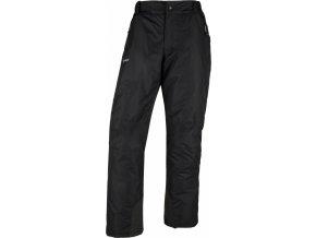 Męskie spodnie narciarske KILPI GABONE-MCzarna 19 (DUŻY ROZMIAR)