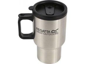 Termohrnek REGATTA RCE181  Commuter Mug Stříbrná