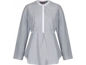 Szara koszula damska Regatta Maladee RWS094