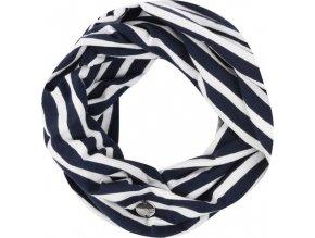 Modní šátek  REGATTA RWC078 Shaila Scarf  Černý
