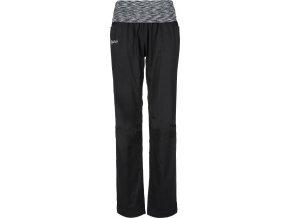 Damskie spodnie KILPI ROTORUA-W Czarna 19 1