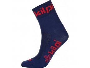 Univerzální ponožky KILPI REFTON-U Modrá 19