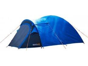 Niebieski namiot Regatta RCE163 Kivu dla dwóch osób