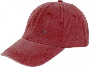 83693 czerwona czapka z daszkiem regatta rmc079 cassian