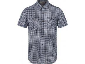 Pánská košile RMS117 REGATTA Ramone Modrá