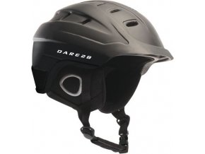 Kask narciarski DUE336 DARE2B Guarda Adult Helm Czarny kolor