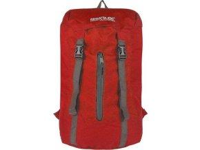 Czerwony plecak Regatta EU132 EASYPACK P/W 25l