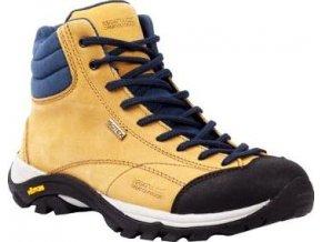 Damskie buty outdoorowe SBRWF478 REGATTA Le Florian H Lady Beżowy kolor