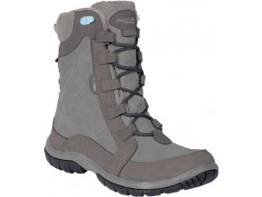 Damskie buty zimowe RWF225 REGATTA Lady Piste Szary kolor