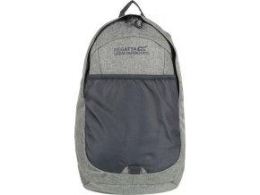 Městský  batoh EU151 REGATTA Bedabase II 15L Šedý