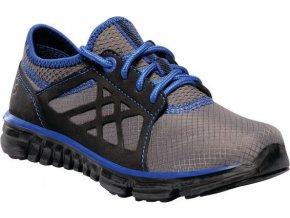 Buty sportowe dla dzieci Marine Sport Jnr Szary kolor