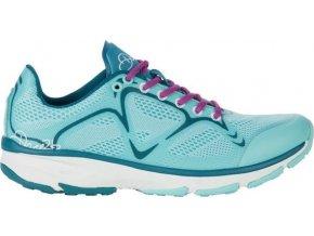 Damskie buty sportowe  DWF306 DARE2B Lady Altare Turkusowy kolor