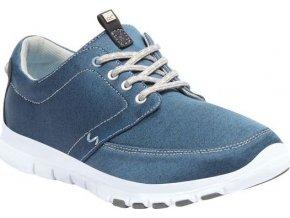 Damskie buty sportowe  Regatta RWF482 Lady Marine Niebieski kolor