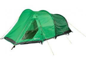 84668 namiot dla 4 osob rce141 regatta vester 4 tent zielony