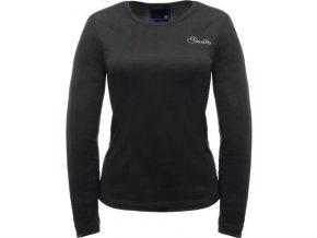 Damska  termo koszulka DARE2B DWU306 Insulate L/Sl T Czarny kolor