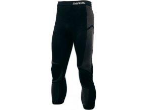 Damskie 3/4 spodnie termo  DWU026 DARE2B Zonal II 3/4 Czarny kolor