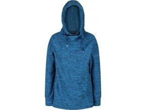 Damska bluza polarowa RWA294 Regatta KIZMIT II ciemnoniebieska