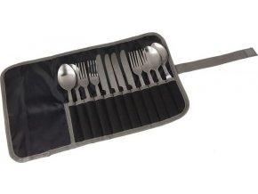 Zestaw sztućców Regatta RCE084 4Prsn Cutlery Set