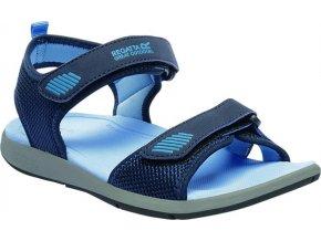 Damskie sandały Regatta RWF396 TERRAROCK Niebieski
