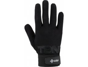 Rękawice sportowe KILPI MEXY-U Czarne