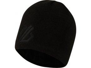Pánská zimní čepice DMC344 DARE2B Rethink Černá
