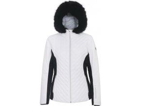 Dámská lyžařská bunda DARE2B DWP457  Icebloom Bílá