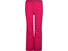Dámské lyžařské kalhoty DWW468 DARE2B Rove Růžové