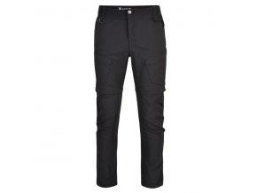 Pánské outdoorové kalhoty DARE2B DMJ409R Tuned In II Černé 20