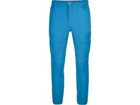 Pánské outdoorové kalhoty DARE2B DMJ409R Tuned In II Trs Modré