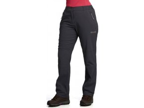 Dámské outdorové kalhoty RWJ132R REGATTA Fellwalk Str Trs Šedé