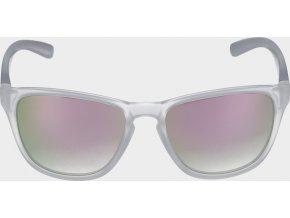 Sluneční brýle 4F OKU257 Světle šedé