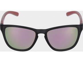 Sluneční brýle 4F  OKU257 Růžové