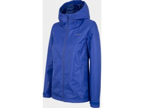 Dámská outdoorová bunda Outhoorn KUDT600 Modrá