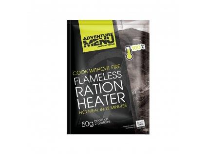 3D 50g heater