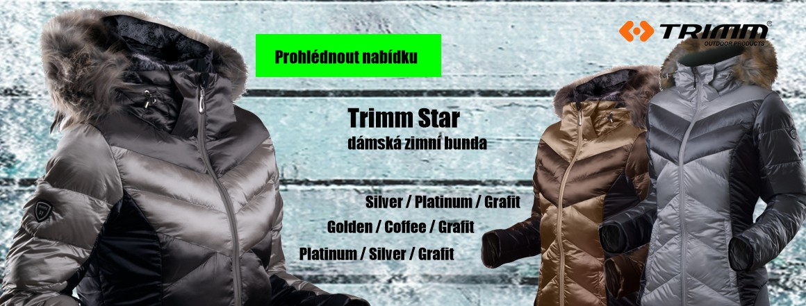 Trimm Star