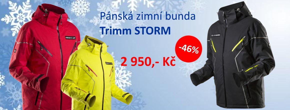 Trimm Storm