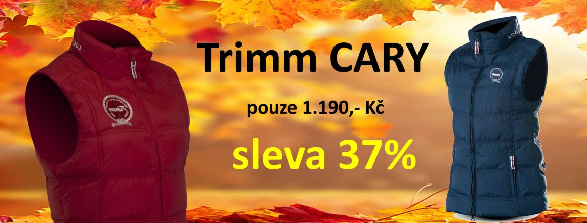 Trimm Cary