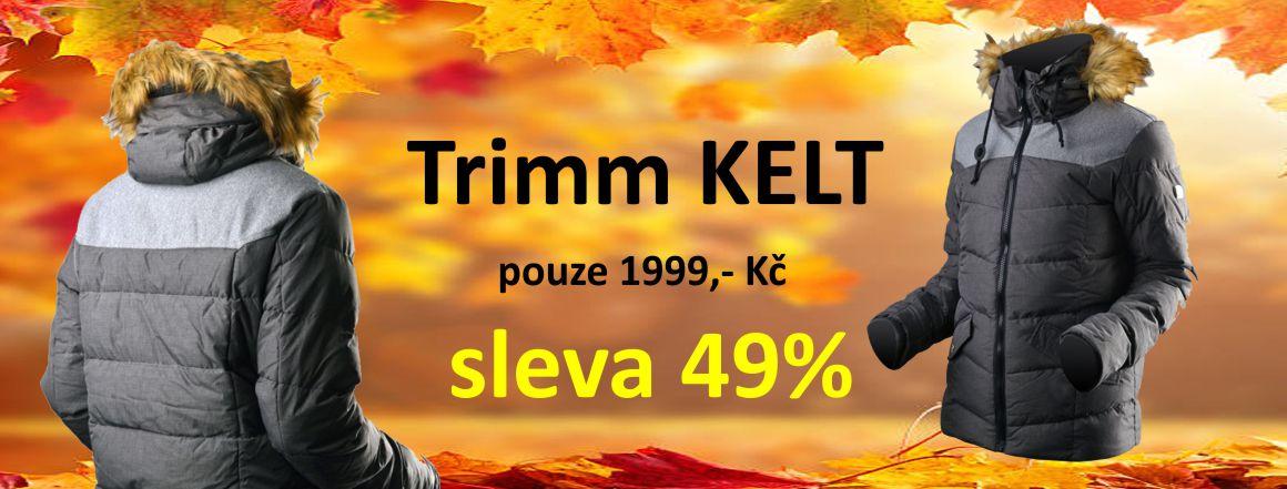 Trimm Kelt