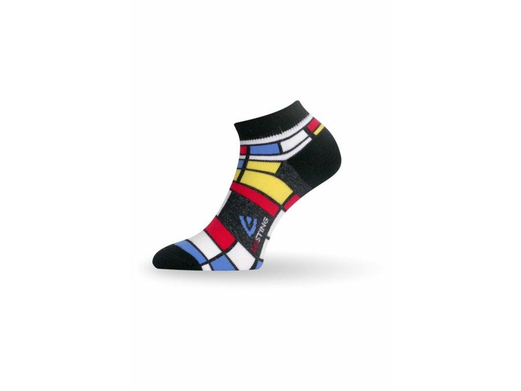 fae77ab3a7a Lasting AFA 953 ponožky - OutdoorMarket