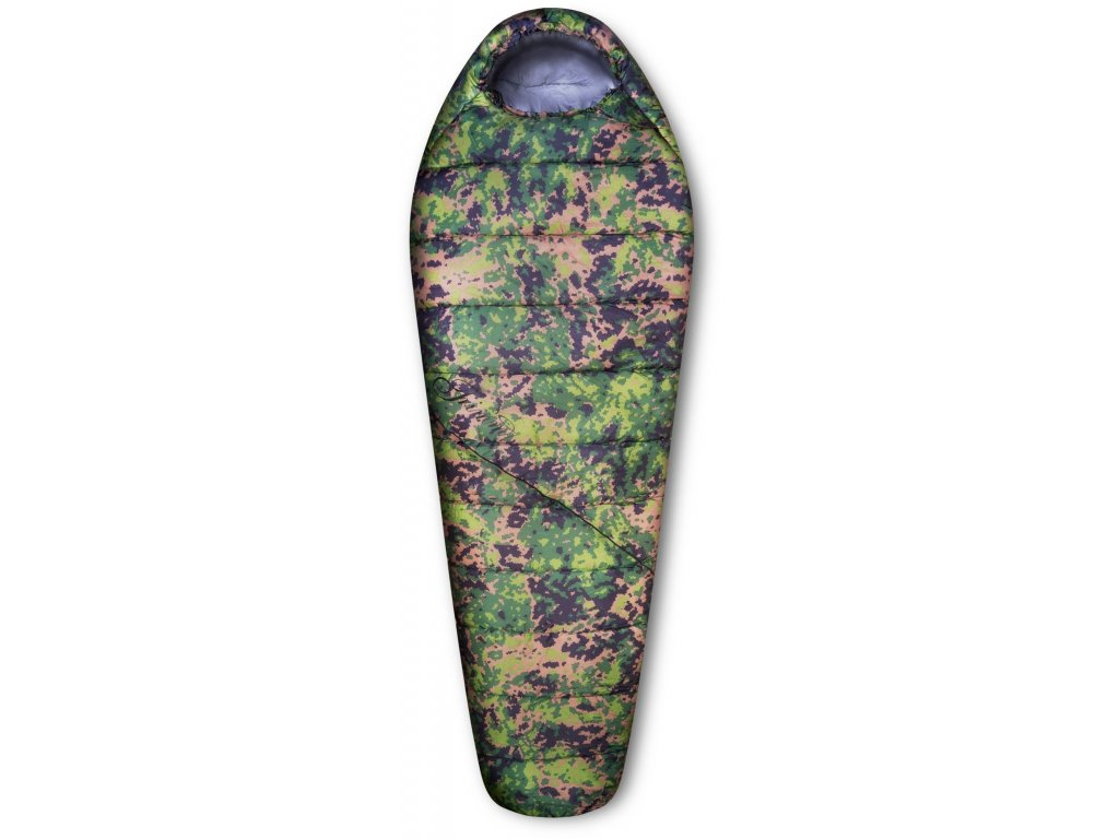 trimm balance camuflage