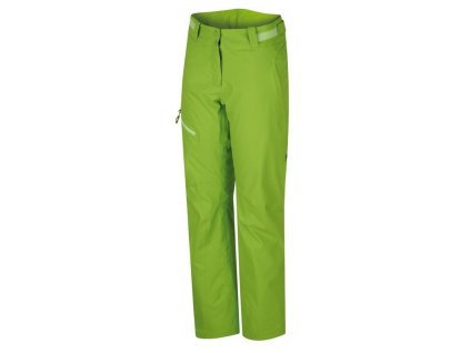 Hannah Tibi  Lime green