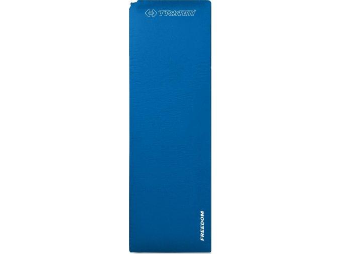 Trimm Freedom 5cm Steel blue