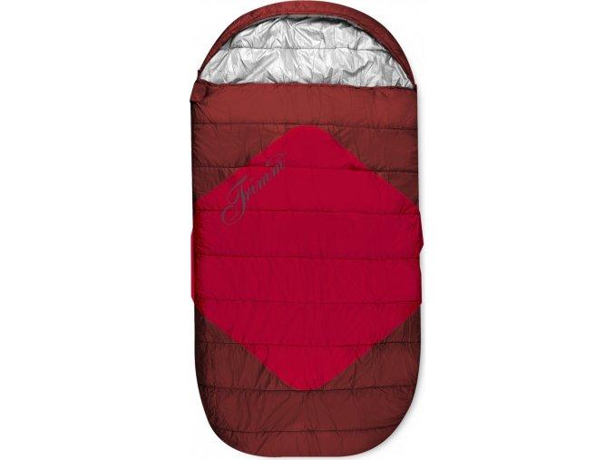Trimm Divan red / dark red